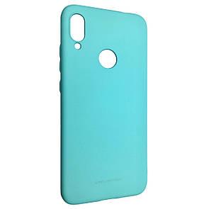 Чехол Hana Molan Cano Xiaomi Redmi 7 (mint)
