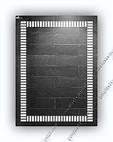 Зеркало с LED подсветкой, 600х800мм, L7, фото 1