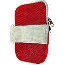 """Сумка DK Fabric Sport Hand Bag 6.5"""" (red), фото 3"""