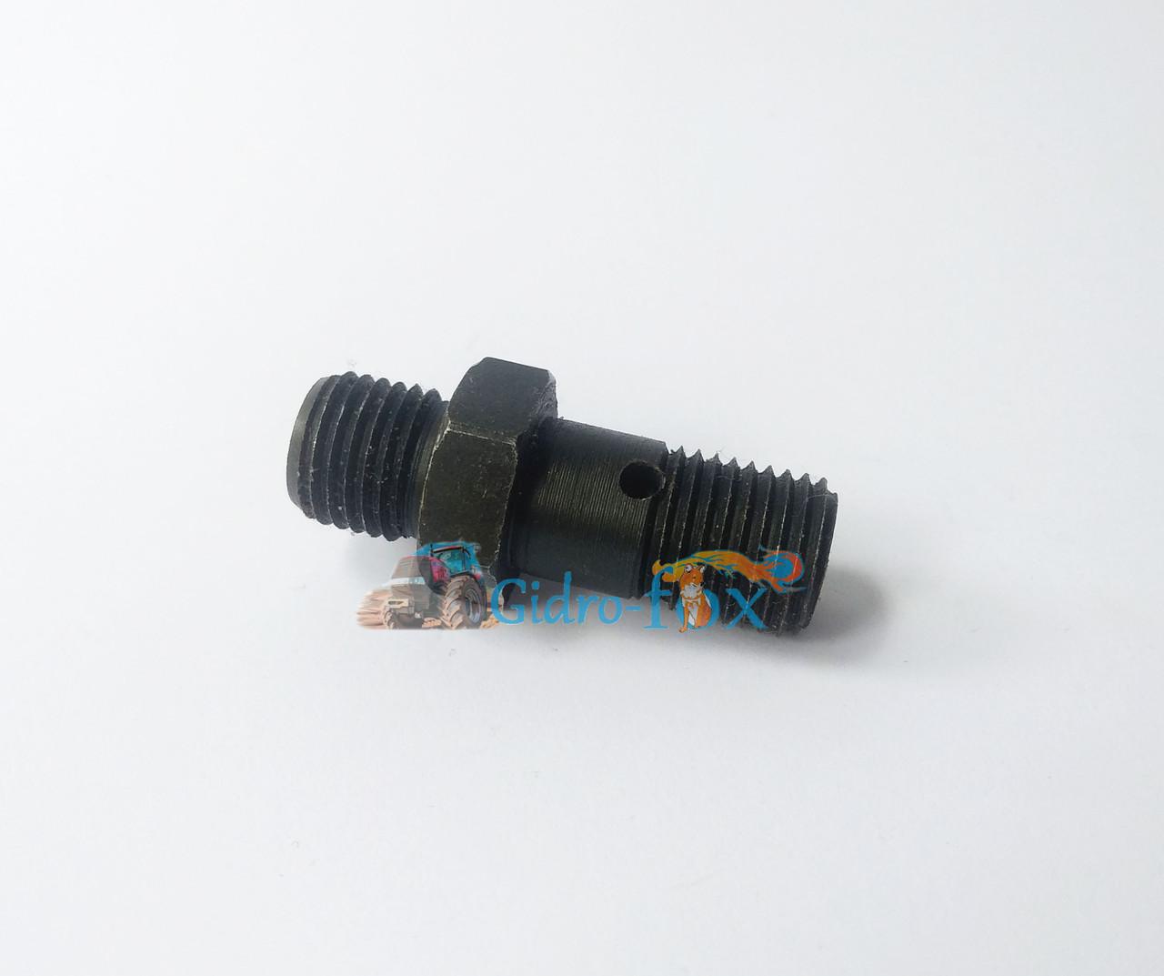 Клапан перепускной (обратный клапан) демпфер ТНВД Т-40, Т-25, Т-16 Кт.Н. 21.1106420