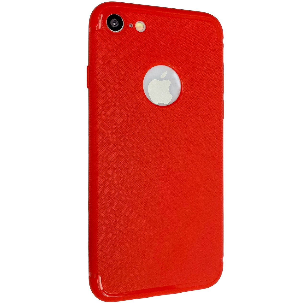 Чехол  Spiderweb for Apple iPhone 7 (red)