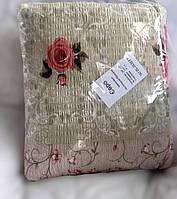 Комплект постельного белья,евро-размер(жатка,Тирасполь)