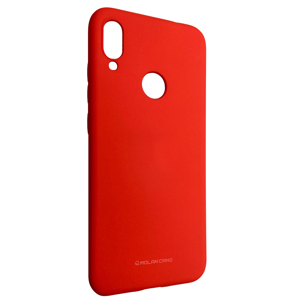 Чехол Hana Molan Cano Xiaomi Redmi 7 (red)