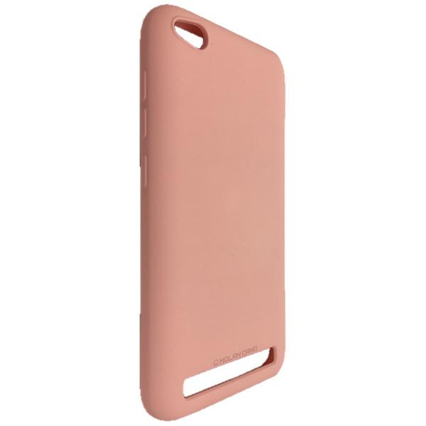 Чехол Hana Molan Cano Xiaomi Redmi 5A (pink)