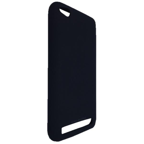 Чехол Hana Molan Cano Xiaomi Redmi 5A (black)