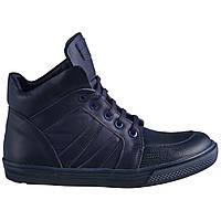 Ботинки Theo Leo RN604 30 19 см Синие