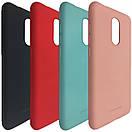 Чехол Hana Molan Cano Xiaomi Redmi Note 3 (blue), фото 2