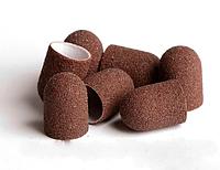 Ковпачок абразивний Runail, 7*13 мм, 80 грит (5 шт)