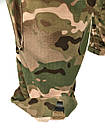 Брюки тактические СпН Combat Pro Multicam, фото 10