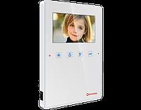 Видео домофон Qualvision QV-IDS4407