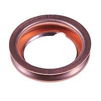 Кольцо (прокладка) масло сливной пробки Renault Megane 3 (BluePrint ADN10101)