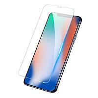 Защитное стекло (захисне скло) iPhone XS/X
