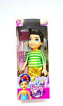 Лялька хлопчик