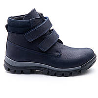 Ботинки Theo Leo RN806 37 24.5 см Синие