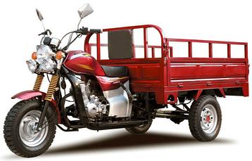 Мотоциклы грузовые