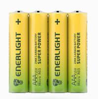 Батарейка Enerlight R03
