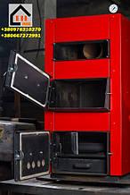 Твердотопливный котел Польского производства Амика Солид (Amica Solid) модельный ряд 23, 30 кВт