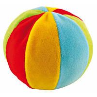 """Мягкая игрушка - погремушка Canpol Babies """"Мяч"""" 2/890"""