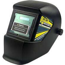 Сварочная маска хамелеон FORTE MC-950
