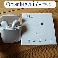 NLT i7s TWS беспроводные наушники (безпровідні навушники)