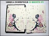 Белый чехол с феей для Huawei Mediapad T5 10 AGS2-L09 AGS2-W09, фото 5