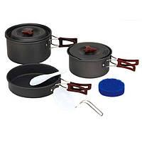 Набор посуды для 2-3 персон Fire-Maple FMC-202, фото 1