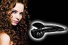 [ОПТ] Стайлер для завивки волос Babyliss pro perfect curl black, фото 3