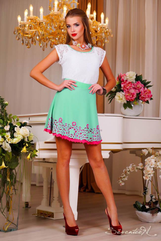 Блуза 397.0816 #O/V