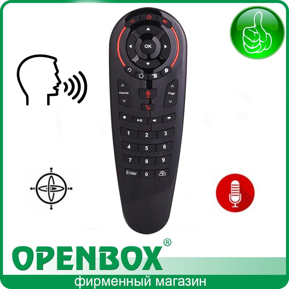 Пульт управления Fly Air Mouse G30s (с микрофоном)