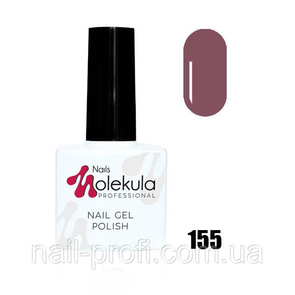 №155 темный пурпур