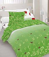 Цветное постельное бельё