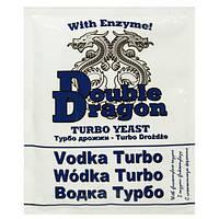 Турбо - дрожжи DoubleDragon Vodka