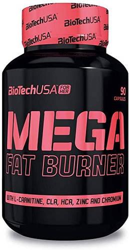 biotech mega fat burner review