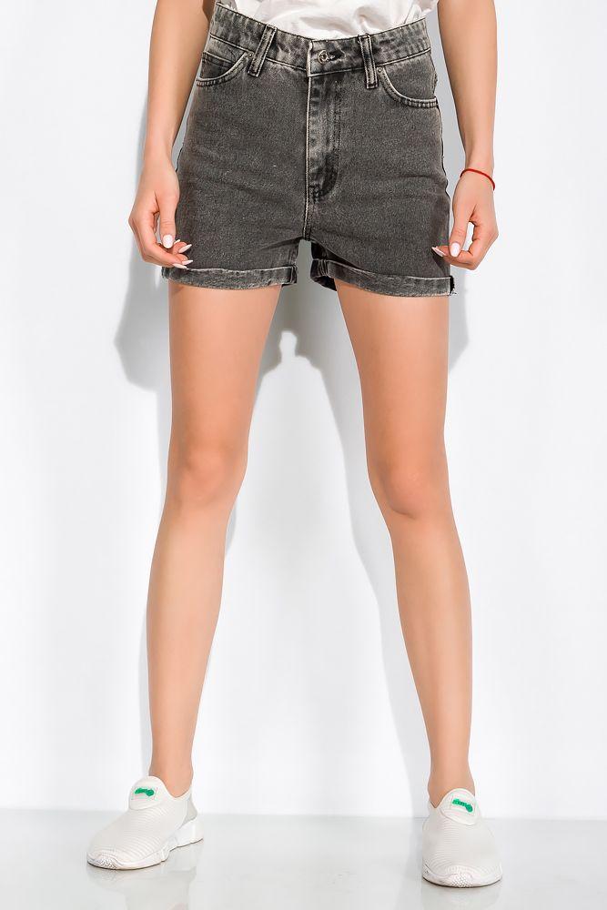 Женские джинсовые шорты 148P122-4