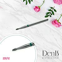 Насадка для фрезера алмазная DenIS professional 257/12, фото 1
