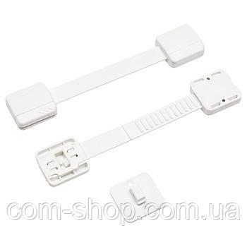 IKEA Универсальный замок, белый