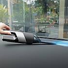 Портативный автомобильный пылесос HOCO Azure PH16 |80W, 2000 mAh, 120ml| Портативный пылесос на аккумуляторе, фото 2