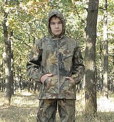 Куртка ARMY KIDS Лесоход Дубок 170 см