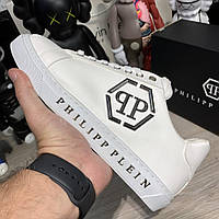 Philipp Plein Over The Top White, фото 1