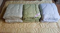 Одеяло силикон микрофибра 155*215, стеганое