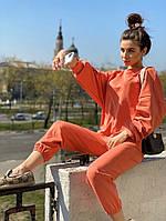 Женский спортивный костюм из двунити 42-44, 44 -46