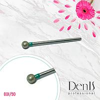 Насадка для фрезера алмазная DenIS professional 001/50, фото 1
