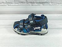 """Сандалии для мальчика """"Ok.Shoes"""" Размер: 21,22,23,24, фото 1"""