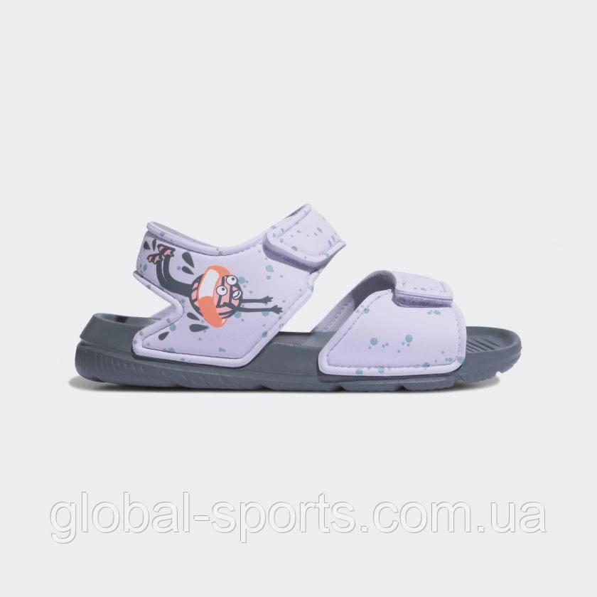 Детские сандалии Adidas AltaSwim C (Артикул:EG2179)