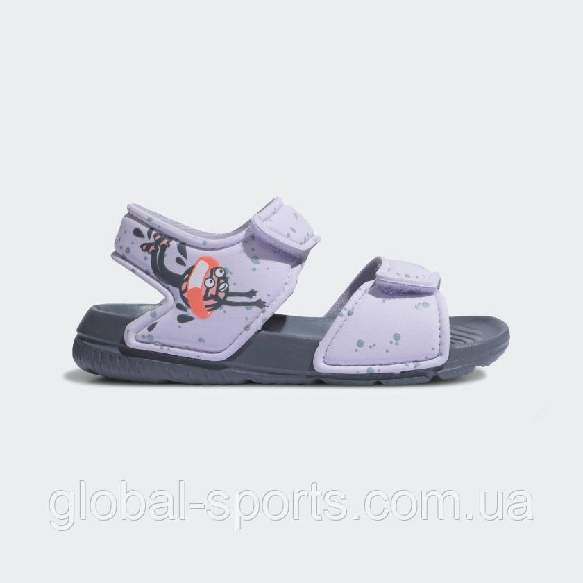 Детские сандалии Adidas AltaSwim I (Артикул:EG2181)