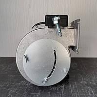 Вентилятор MplusM WPA X2 с заслонкой нагнетательный
