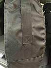 Чехол для запасного колеса Coverbag Full Protection S черный, фото 7