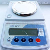 ТВЕ-0,3-0,01/2 весы лабораторные  (внутр. калибровка), Украина, фото 1