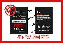 Батарея FLY BL6410 3.H-7201-CF910A13-AX0 3.H-7201-CF910A13-AX1 FLY TS111 Li-ion 3.7V 1300mAh ОРИГИНАЛ