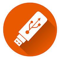 Флешки (под нанесение логотипа)